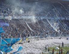 Geral do Grêmio O Filme